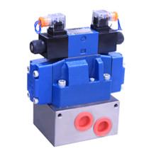 truck hydraulic manifold valves