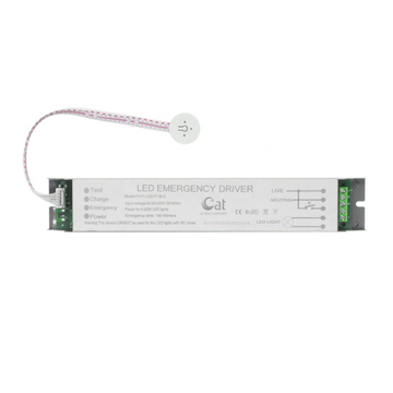 Constant current LED drive power supply