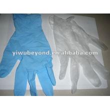 Billig Exam Einweg-Nitril Handschuh