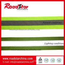Прочный теплопередачи печати светоотражающие полосы