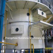 Máquina da extração do óleo de semente da máquina da extração do óleo de sementes do algodão