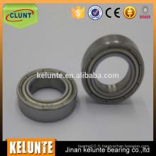Utilisé en roulements à billes à haute profondeur de machine haute qualité 61926 61926M 130X180X24mm