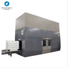 Fully Automatic Filling and Sealing Machine