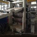Machine d'extrusion de panneau de décoration de PVC