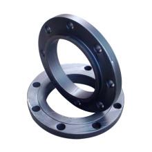 JIS B2220/B2216 A105/A105n Carbon Steel Welding Neck RF Flange