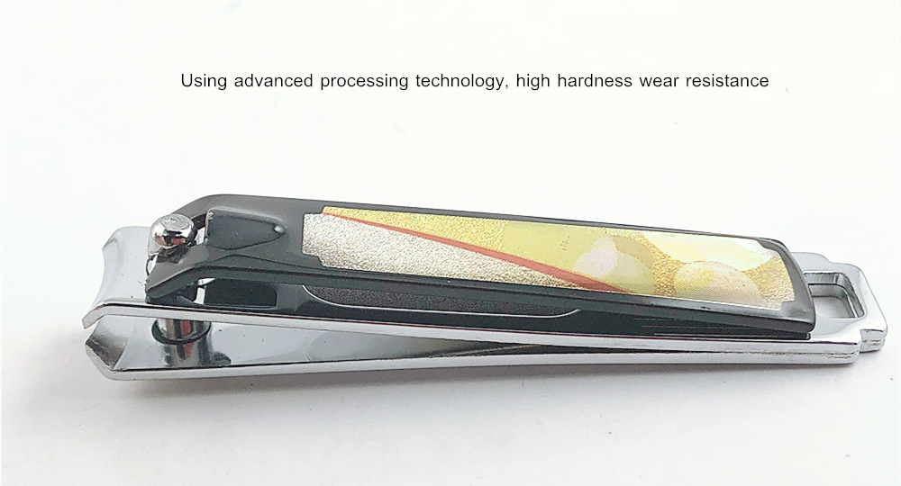 Thick Nail Clippers