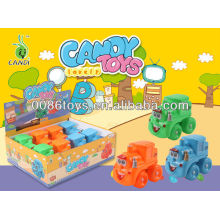 2013 Hot smiling train candy toys