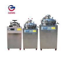 Machine de stérilisateur de maïs de stérilisation de fruits de mer de sacs en aluminium