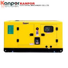 60dB Diesel Generator Powered by Yanmar