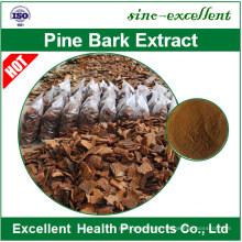 Natural Pine Bark Extract Powder