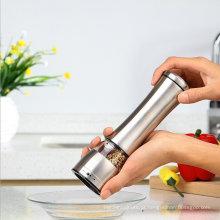 Utensílios de cozinha Moinho de pimenta manual Moinho de especiarias