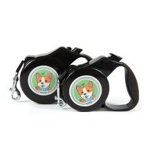 2021 New Style Pet Rope Cheap Adjustable Pet Collar Custom Nylon Dog Leash