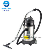 Aspirateur humide et sec en acier inoxydable 30L