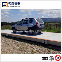 China High Quality 80 Ton Weigh Bridge Scale for Truck Scale