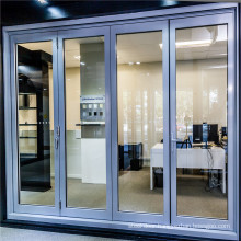 Aluminium Commercial Windows and Doors Residential Office Sliding Bifold Casement French Luxury Large Glass Slim Narrow Modern D