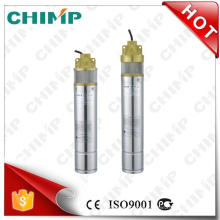 "Chimp 3"" Sk Series 0.75HP Oil-Immersed Boring Submersible Pump"