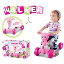 Раздвижные игрушки автомобилей Baby Walker (H9609006)
