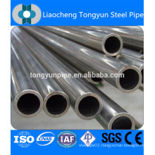a53 a106 seamless carbon steel pipe in India
