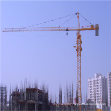 4t Crane Made in China by Hsjj Qtz4708