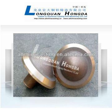 Latão ou cobre fundição de areia, cobre