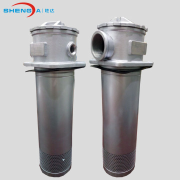 Hydraulic Return line Filter Assembly
