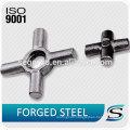 OEM drop forged steel part