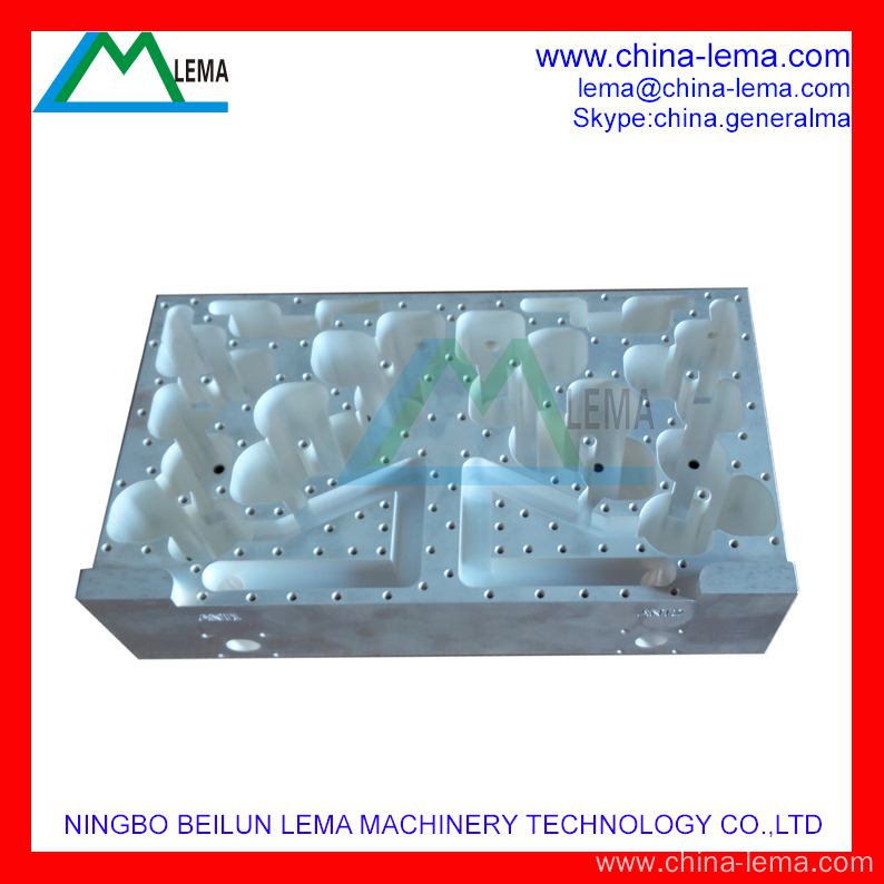 Silvering Die Casting Communication Product