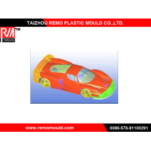 Well Designed Vehicle Toy Mould