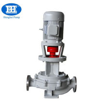 Vertical high temperature hot oil circulation pump