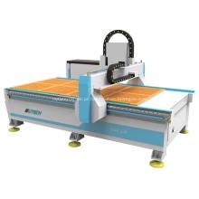 Dispositivo de corte de placa de densidade 1325 roteador CNC