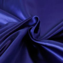 Many Colors Types of Satin Fabric for Garments Dress