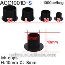Großhandel Standing Tattoo Ink Cups für Tattoo Maschine