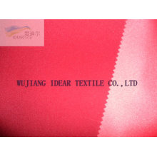 Polyester Flocked Pongee Fabric For Upholstery