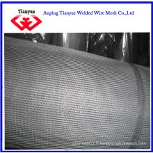 Écran de fenêtre en métal (TYB-0069)
