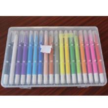 llavero multicolor crayón llavero shinchan