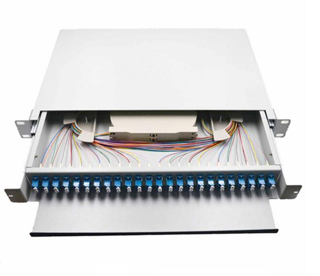 48 Port Fiber Optic Patch Panel Price