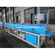 High Speed Double Pipe Vacuum Sizing Cooling Tank