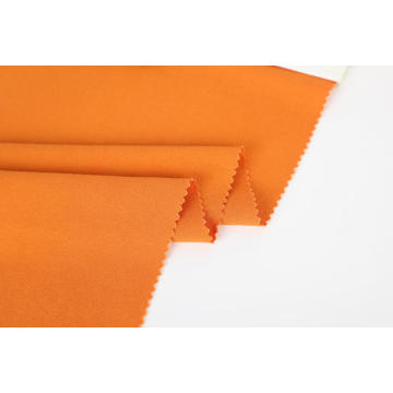Tecido de camisa tingido com fio de viscose Ecovero