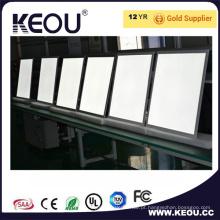 IEC do painel do diodo emissor de luz de 2700k 3000k 4000k 6000k 6500k 600X600mm