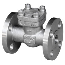 API Forged Stainless Steel Swing/Lifting Check Valve