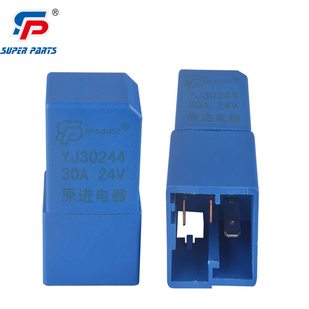 40a Automotive Relay