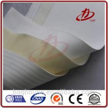 Saco de filtro para coleta de pó saco de filtro de feltro de agulha para coleta de poeira