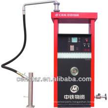 CS40TD111 high capacity fuel dispenser