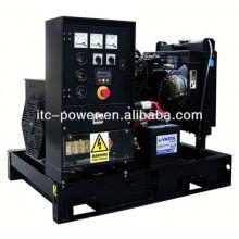 31kVA ITC-Power Spare Generator Set electrical equipment