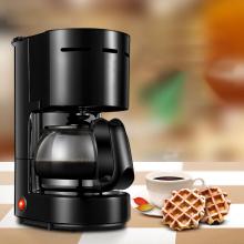 Máquina de fazer café com gotejamento elétrico para uso doméstico