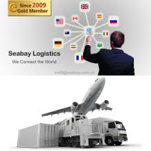 China Top Shipping Company à l'échelle mondiale