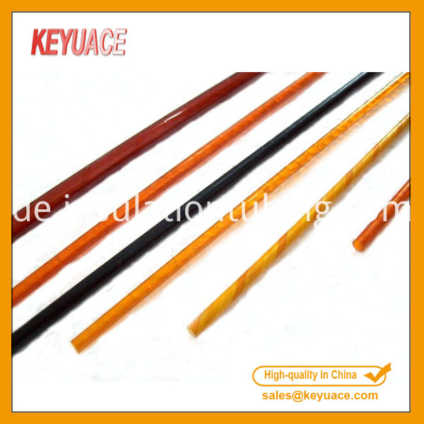 Flexible Polyimide Film Tubing