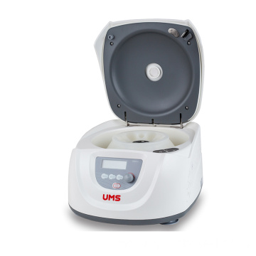 UM0412 Centrifuge Clinical Low Speed ​​LCD Display
