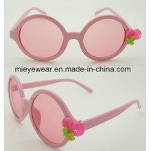 Nuevas gafas de sol vendedoras calientes de moda de los cabritos (LT009)