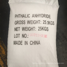 99.5% (PA) Phthalic Anhydride Cas 85-44-9